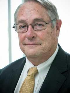 Robert C. VanderClute