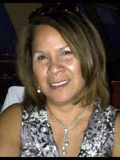 Nellie Frazier