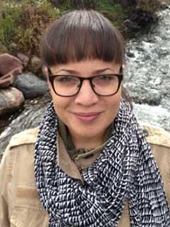 Lena Zolotarev