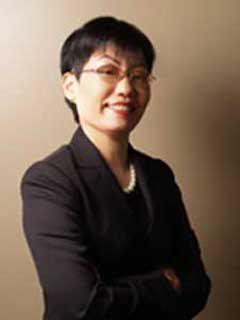 Dr. Yuko J. Nakanishi
